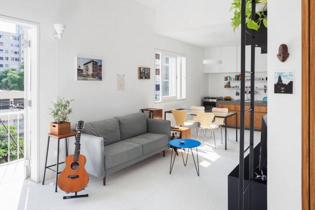 innenr ume richtig aufteilen welche m glichkeiten sind die besten idealista. Black Bedroom Furniture Sets. Home Design Ideas