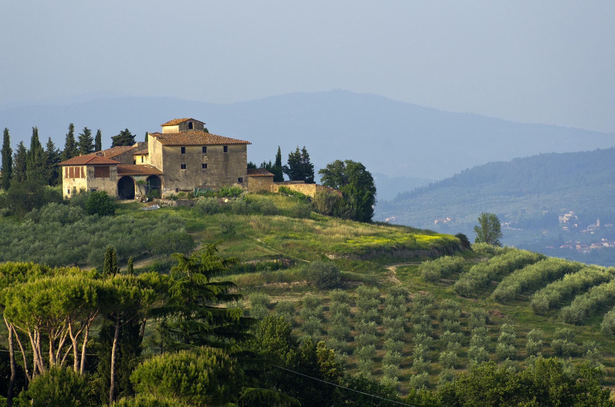 Acheter Une Maison En Italie Abruzzes la toscane est la région préférée des étrangers pour acheter
