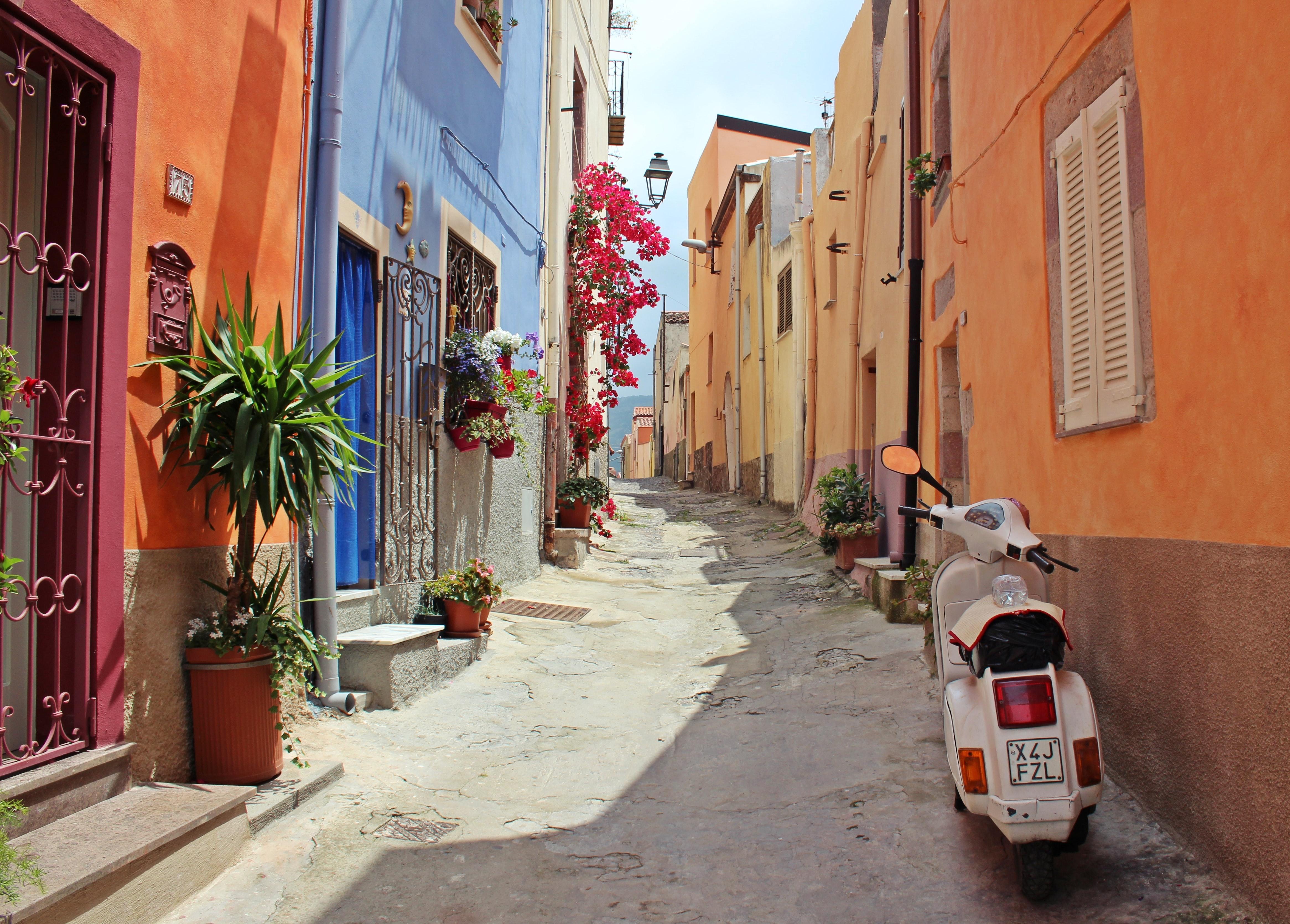 Unde aleg cetățenii străini să locuiască în Italia? — idealista