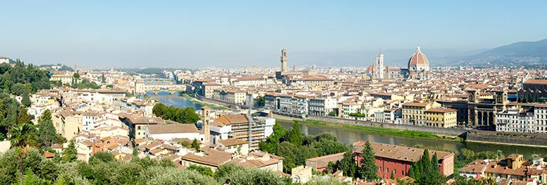 L'actualité immobilière en Italie