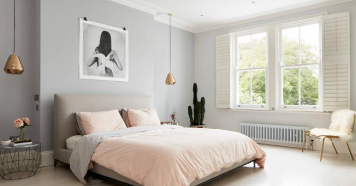 Wie Man Ein Schlafzimmer Dekoriert U2013 Ohne Diese 10 Typischen Fehler Zu  Machen