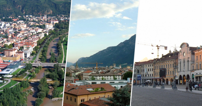 Quality of Life 2018: the best Italian cities to live
