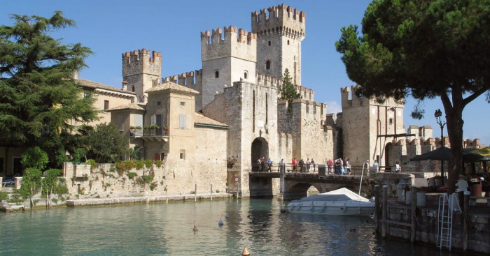 Castles and historical homes for sale in Italy — idealista
