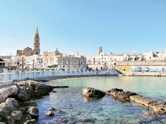 Retire in Apulia