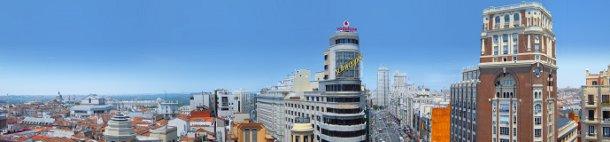 Case all'estero, opportunità di investimento a madrid