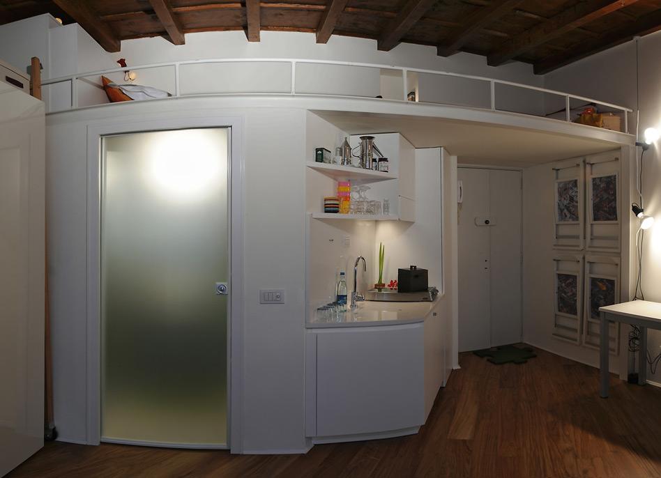 Ikea Mobili Per Piccoli Spazi : Idee di arredare mq ikea