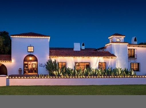 Diane keaton vende la sua tenuta in stile vecchia for Case in stile ranch da milioni di dollari
