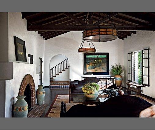 Diane keaton vende la sua tenuta in stile vecchia for Case in stile california