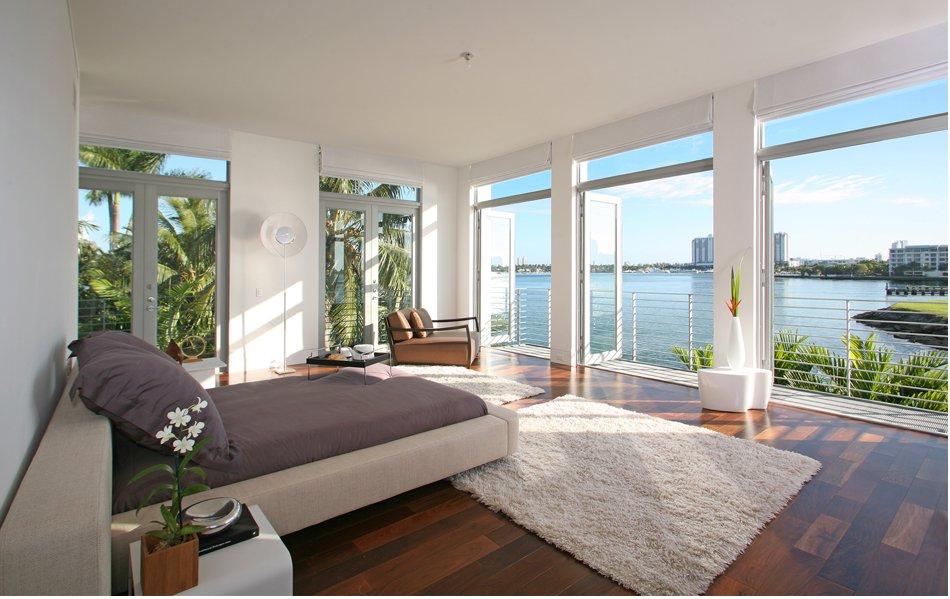 Case da sogno design minimalista e spazi aperti con vista for Casa minimalista 120m2
