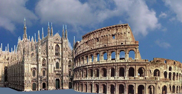Pi cara roma o milano idealista news for Ricerca affitti roma