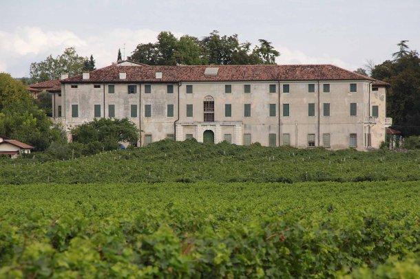 La casa veneta pitt jolie costa 40 mln di dollari for Case in stile ranch da milioni di dollari