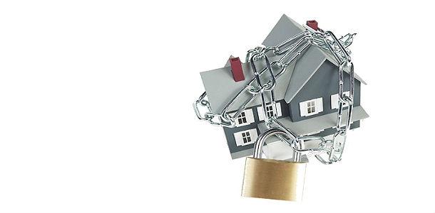 le ipoteche legali mettono a rischio la casa