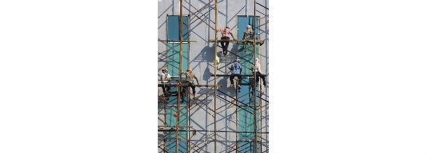 parlamento europeo, piano per salvare l'edilizia