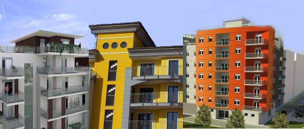 le migliori proposte di case nuove in tutta italia