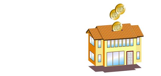 le difficoltà di determinare il valore di una casa