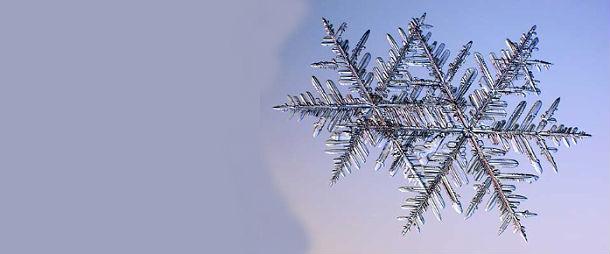 voli a rischio per la neve