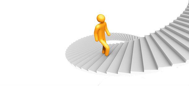 dodici passi per essere in regola