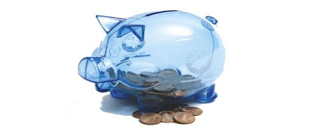risparmi in vista dulla prima casa