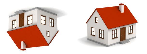 non c'è equilibrio nel mercato degli affitti