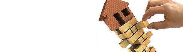 crollano i prezzi delle case negli usa?
