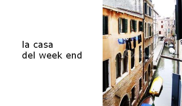 appartamenti con vista a venezia