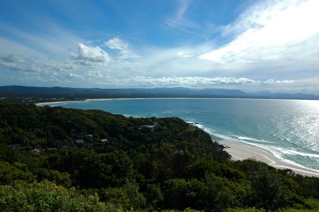 Le 10 spiagge più belle del mondo (galleria)