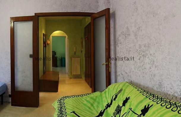 Colori pareti corridoio stunning trasformare un ambiente for Pareti avorio perlato