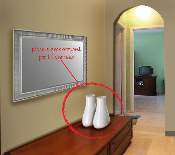 Home Staging Una Mano Di Pittura Qualche Ritocco Ed E Tutta Un
