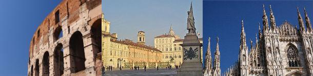 i prezzi delle case nelle principali città italiane