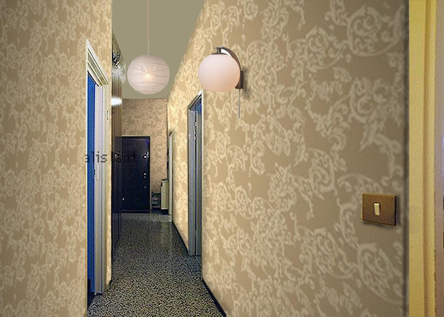 Home staging la casa revival galleria idealista news - Colori per interni casa classica ...