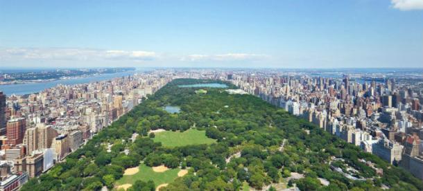 New york l 39 attico super lusso sul grattacielo di 90 piani for Piani di lusso sul lungomare