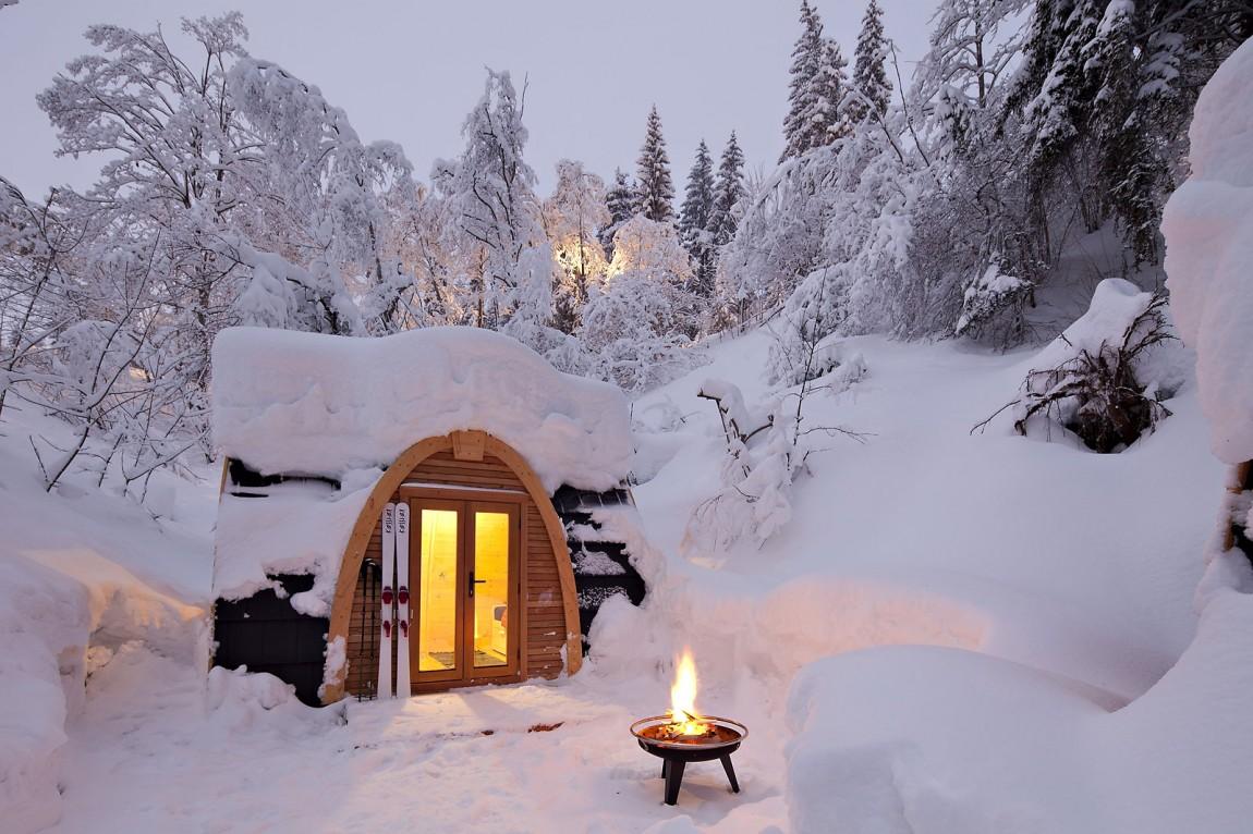 podhotel in svizzera