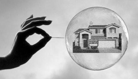 è finita la crisi immobiliare?