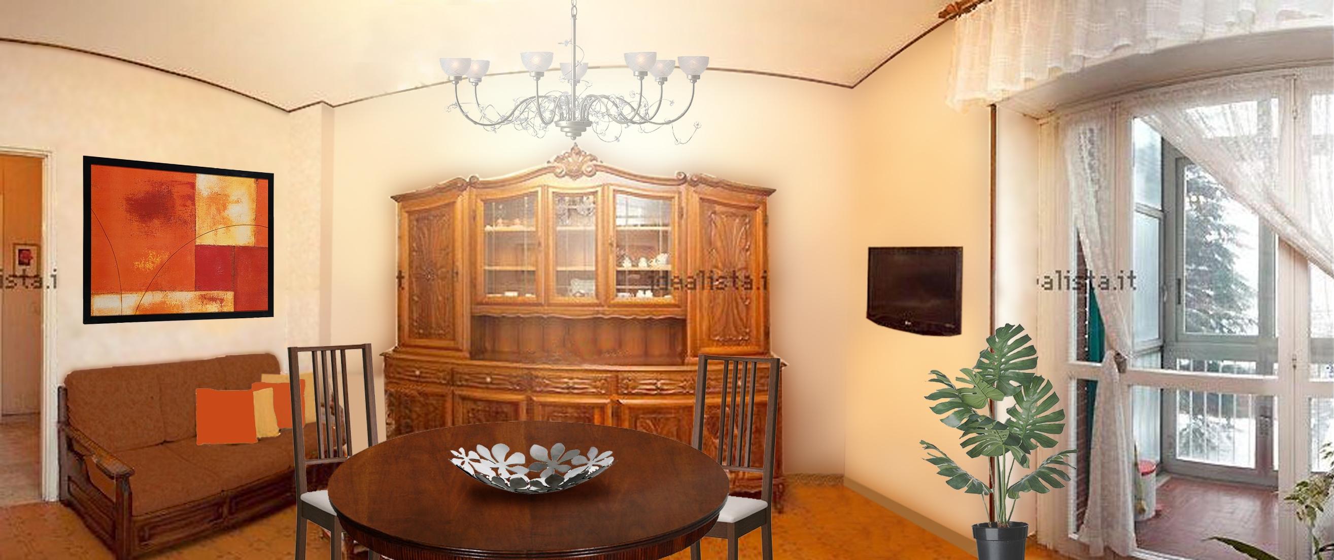 Tinteggiare casa esterno colori wq46 regardsdefemmes for Pareti salone
