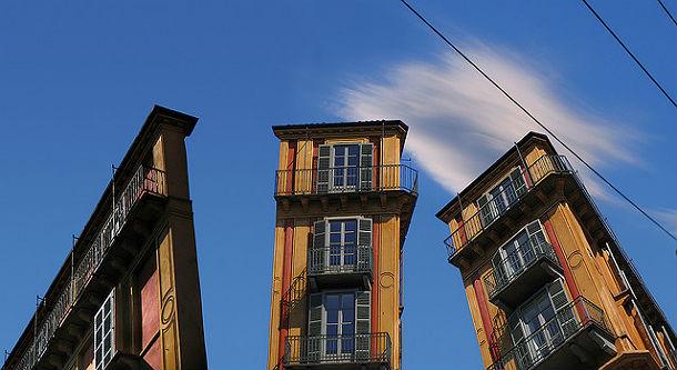 3 immagini della fetta di polenta. foto: zak mc (flickr.com cc)