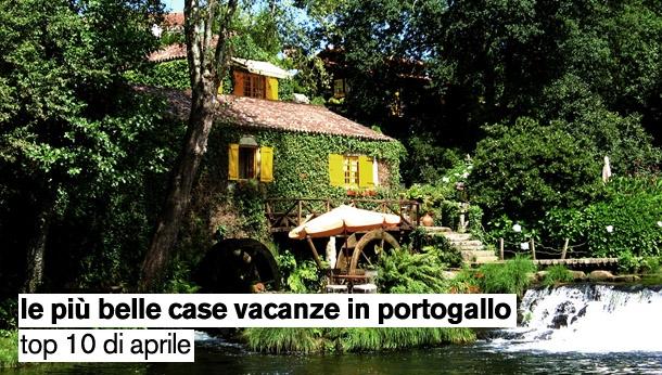 Le pi belle case vacanze in italia top 10 di aprile for Belle case economiche