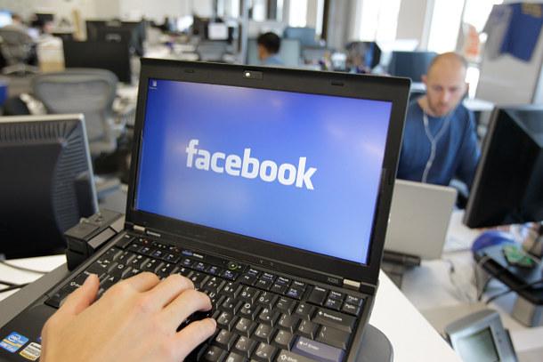 Le imprese italiane sono le migliori su facebook
