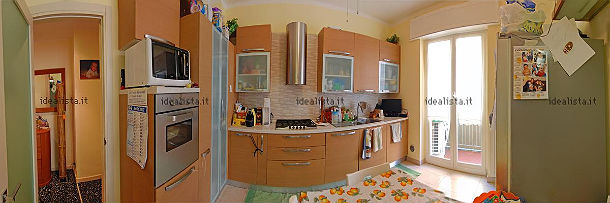Le case più desiderate in vendita in Italia (annunci)