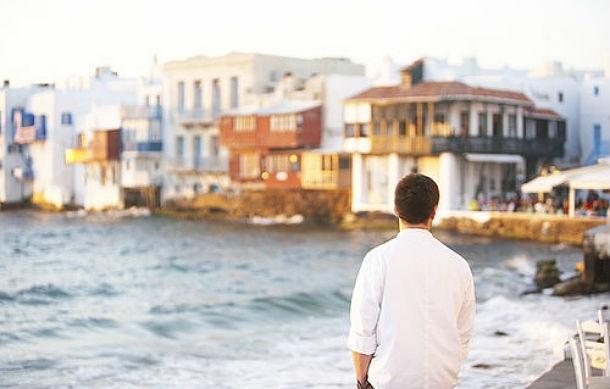 il mercato internazionale punta sulla grecia