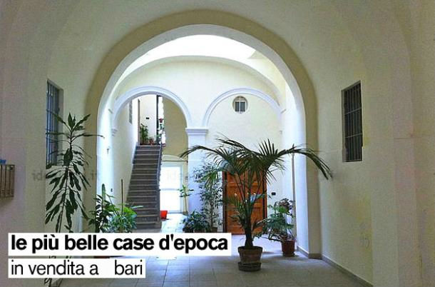 Case antiche idealista news for Case di tronchi contemporanei