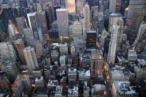 Arrivano a new york i micro appartamenti per i single for Appartamenti a manhattan new york