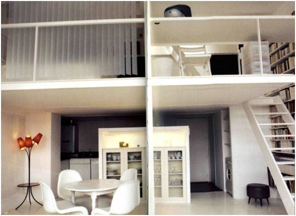 Come valorizzare appieno una stanza di piccole dimensioni for Arredare piccoli appartamenti