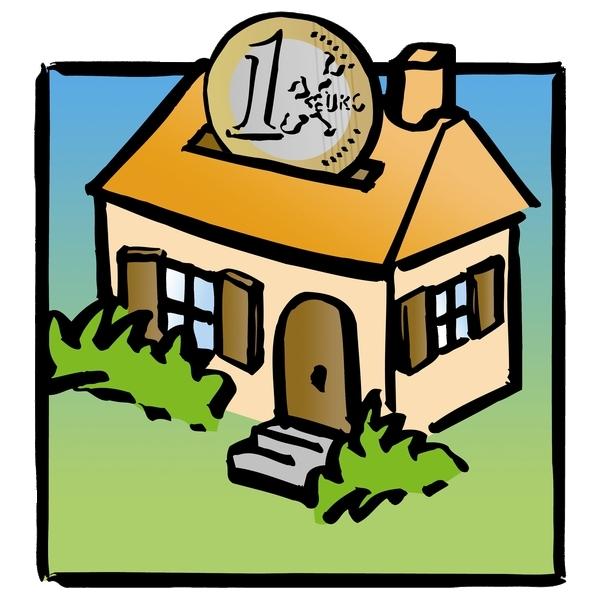 Come richiedere un mutuo per la propria casa idealista news for Mutuo per la casa per costruire una casa