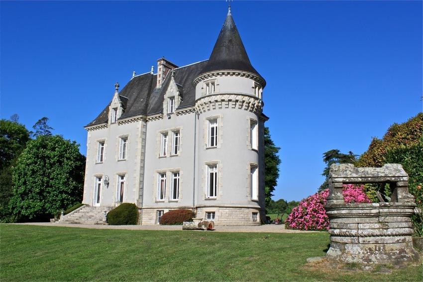 castello cornovaglia