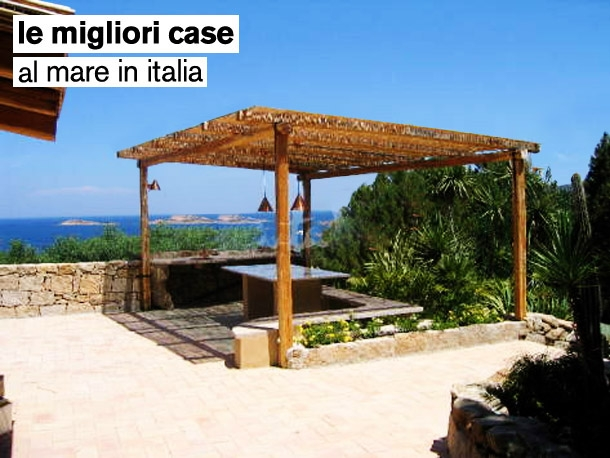 Le migliori case al mare in italia spagna e portogallo for Le migliori case costruite