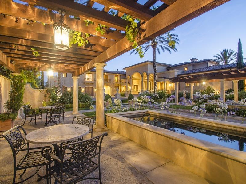 casa da sogno una villa in california per chi vuol fare l