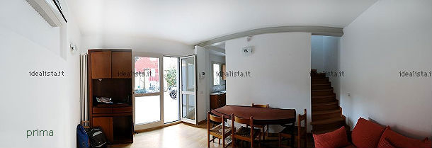 Come valorizzare una casa su due piani fotogallery for Piani di casa con passaggi e stanze segrete