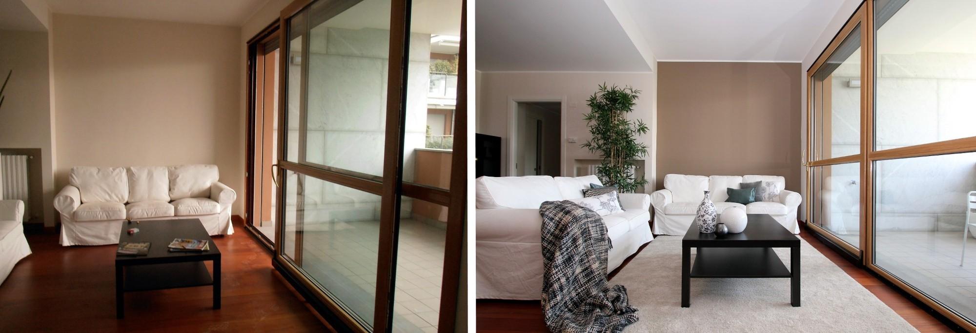 Trucchi per vendere casa come valorizzare un appartamento for Come costruire un appartamento garage a buon mercato