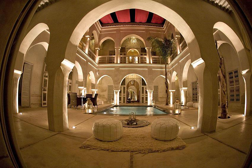 hotel anayela, marrakech