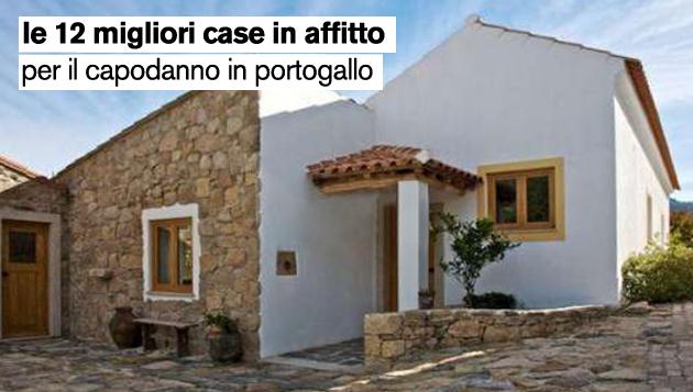Le migliori case in affitto per capodanno in italia for Le migliori case costruite